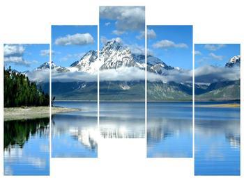 Obraz hory (F000543F12590)