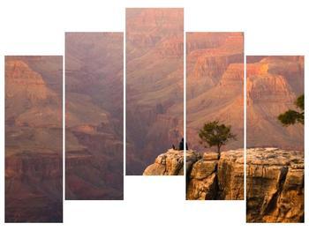 Obraz kaňonu (F000577F12590)