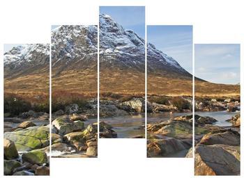 Obraz hory (F000578F12590)