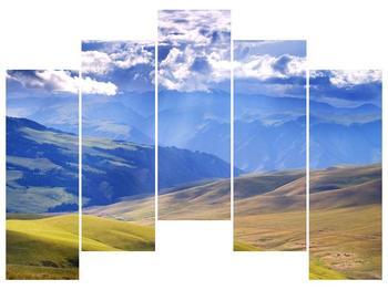 Obraz hor (F000629F12590)