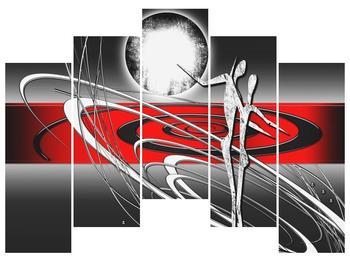 Moderní obraz F004887F12590 (F004887F12590)