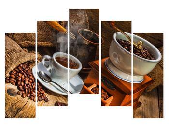 Tablou cu ceașca de cafea (K011128K12590)