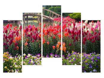 Obraz kvetín (K012048K12590)