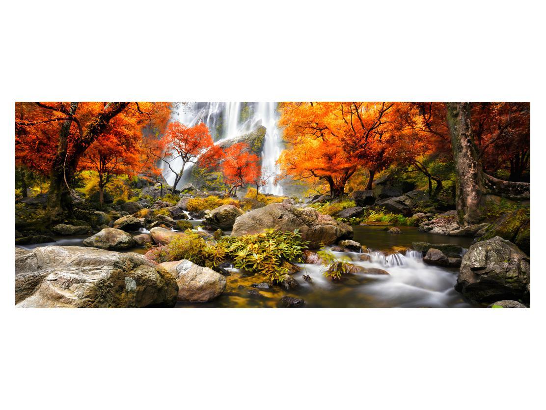 Slika jesenskog krajolika (K012335K14558)