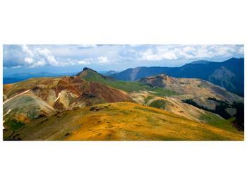 Obraz pohoří (F000517F14558)