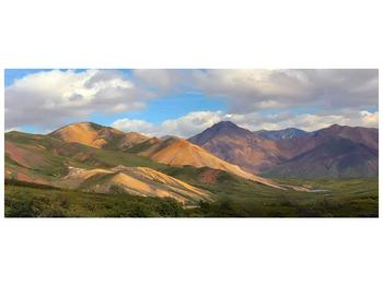 Obraz pohoří (F000525F14558)