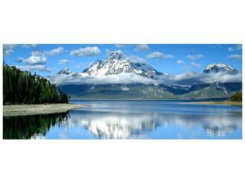 Obraz hory (F000543F14558)