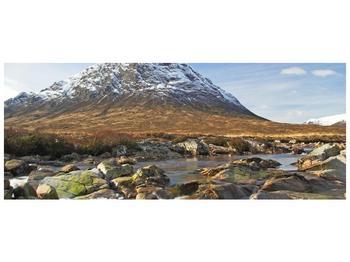 Obraz hory (F000578F14558)