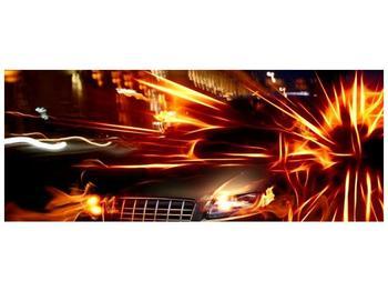 Obraz jedoucího auta (F000797F14558)