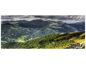 Obraz horského údolí (F001635F14558)