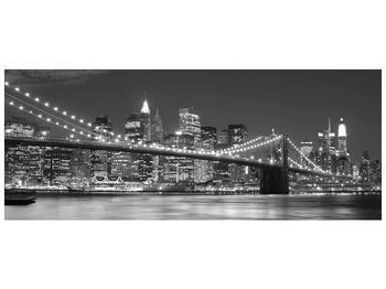 Moderní obraz - New York (F001800F14558)