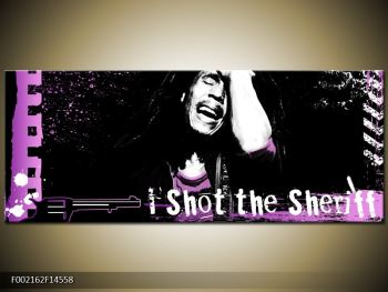 Obraz Bob Marley (F002162F14558)