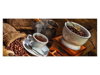 Tablou cu ceașca de cafea (K011128K14558)