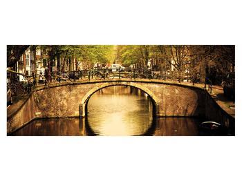 Tablou cu Amsterdam (K011246K14558)
