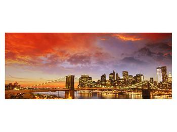 Tablou cu podul Brooklyn (K011278K14558)