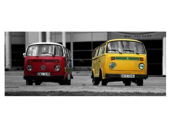 Obraz starých vozidiel (K011401K14558)