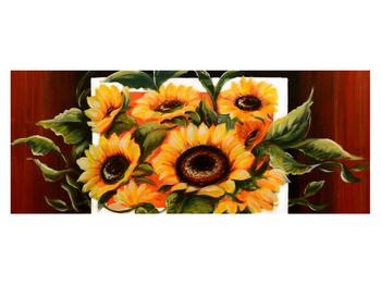 Tablou cu floarea soarelui (K011496K14558)