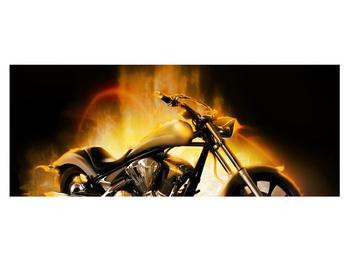 Tablou cu motocicleta (K012329K14558)