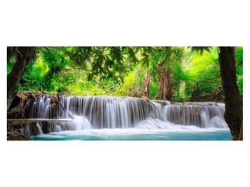 Obraz vodopádov (K012549K14558)