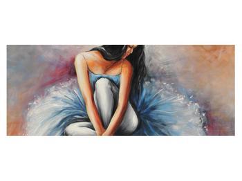Tablou cu balerină (K012736K14558)