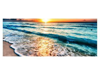 Tablou cu plaja mării (K013520K14558)