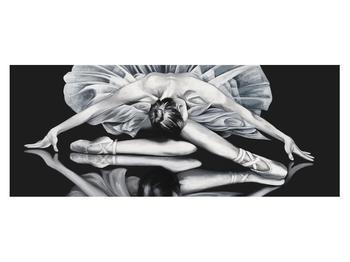 Tablou cu balerina (K014956K14558)
