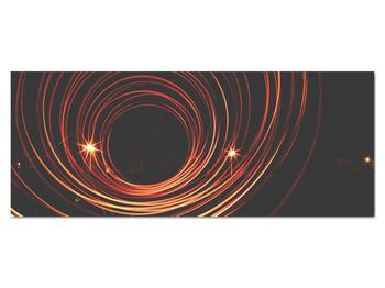 Obraz abstraktních linek (V020030V14558)