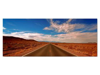 Obraz dlhej cesty (V020076V14558)