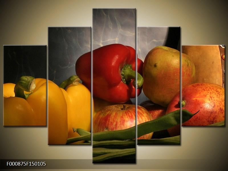 Obraz zátiší (F000875F150105)