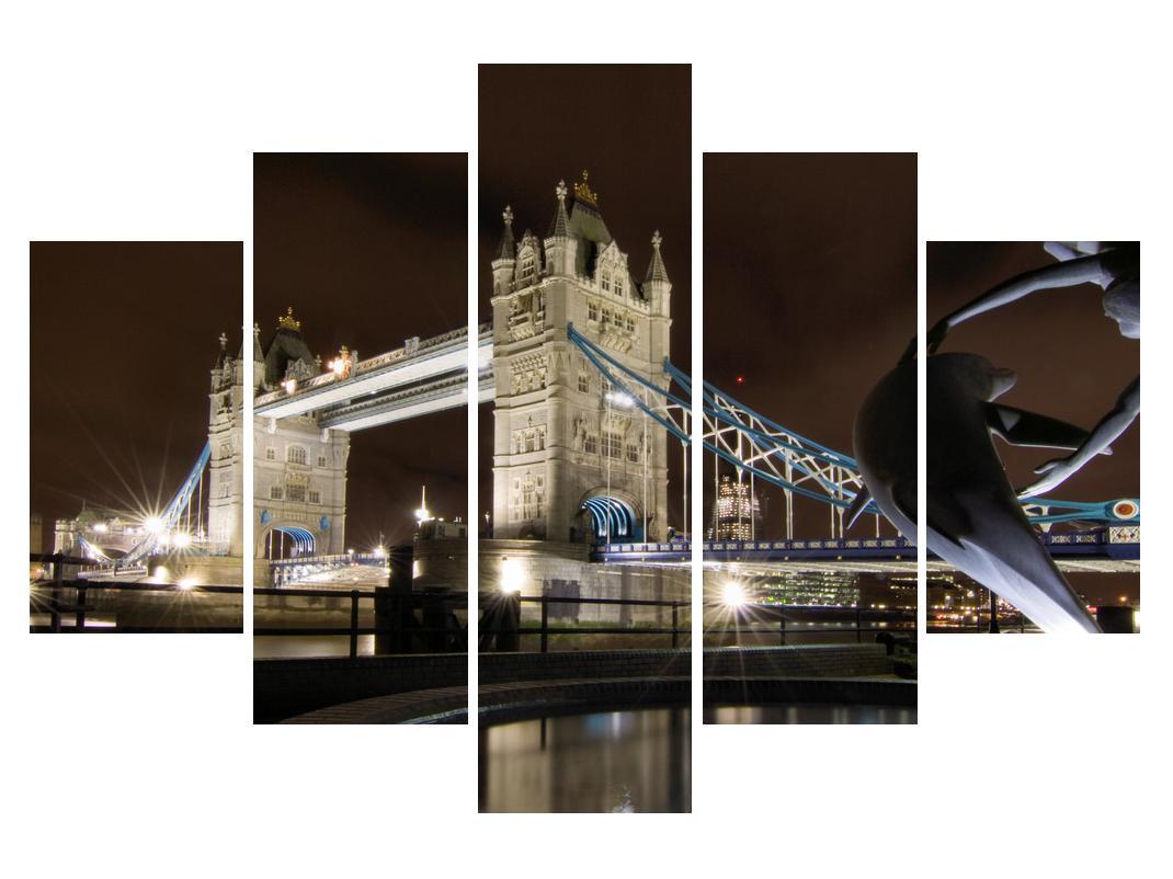 Slika Londona - Tower Bridge (K010336K150105)