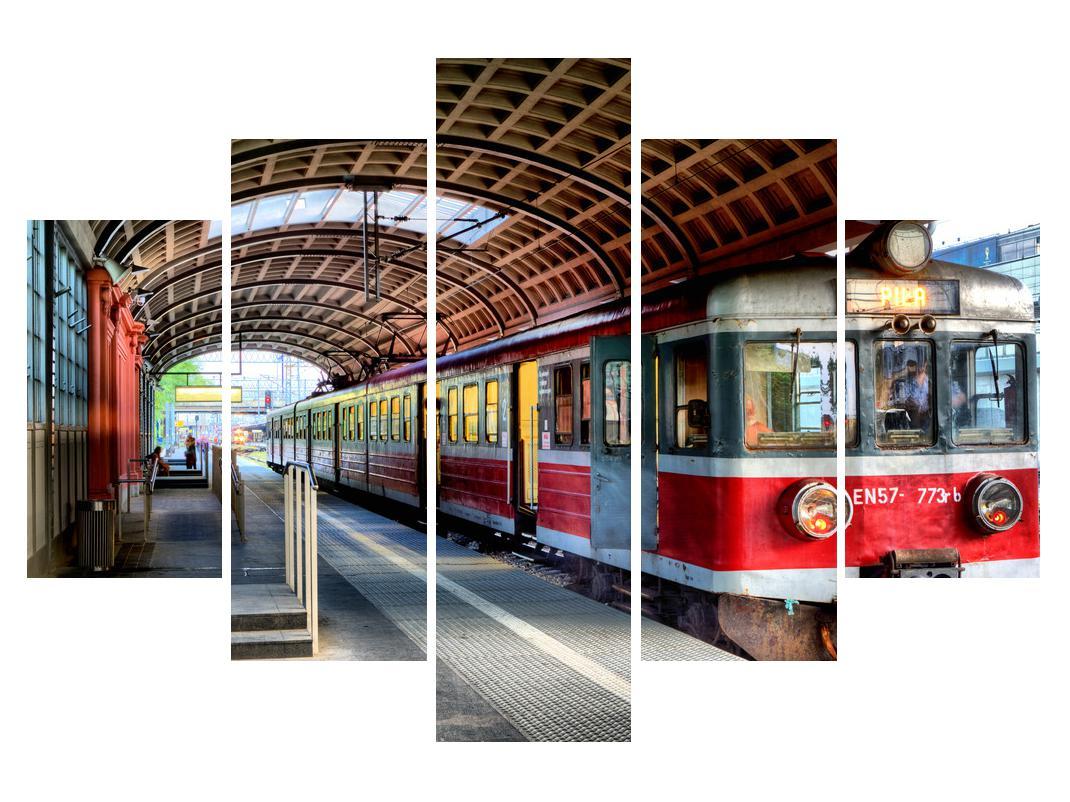 Moderna slika K010540K150105 (K010540K150105)