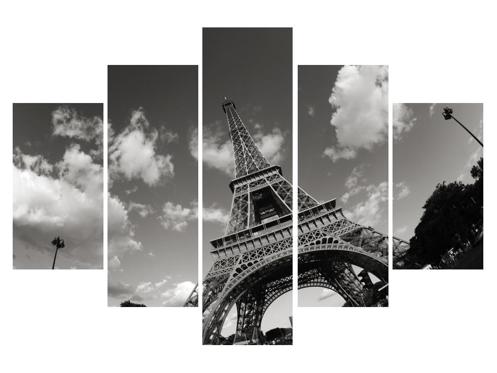 Slika Eiffelovog tornja (K010545K150105)