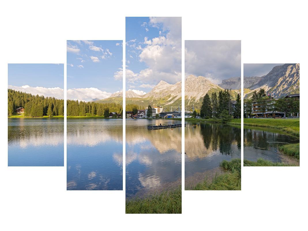 Moderna slika K010819K150105 (K010819K150105)