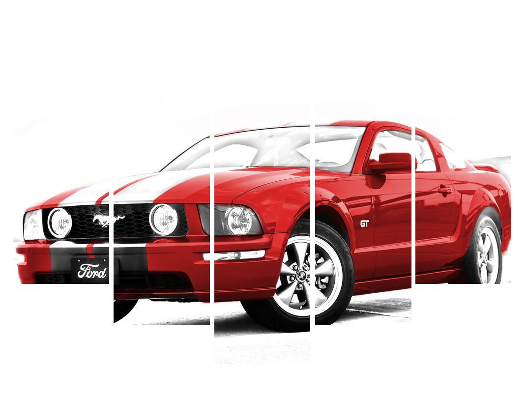 Slika automobila (K010910K150105)