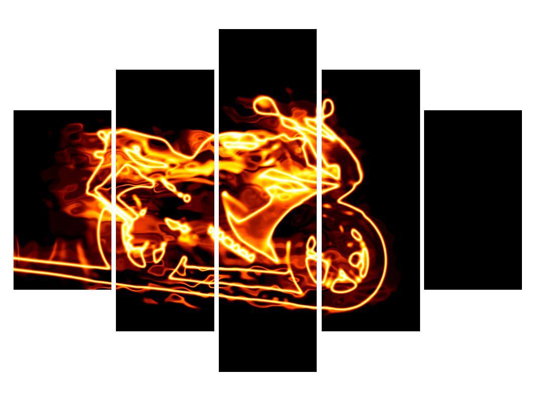 Moderna slika K010999K150105 (K010999K150105)