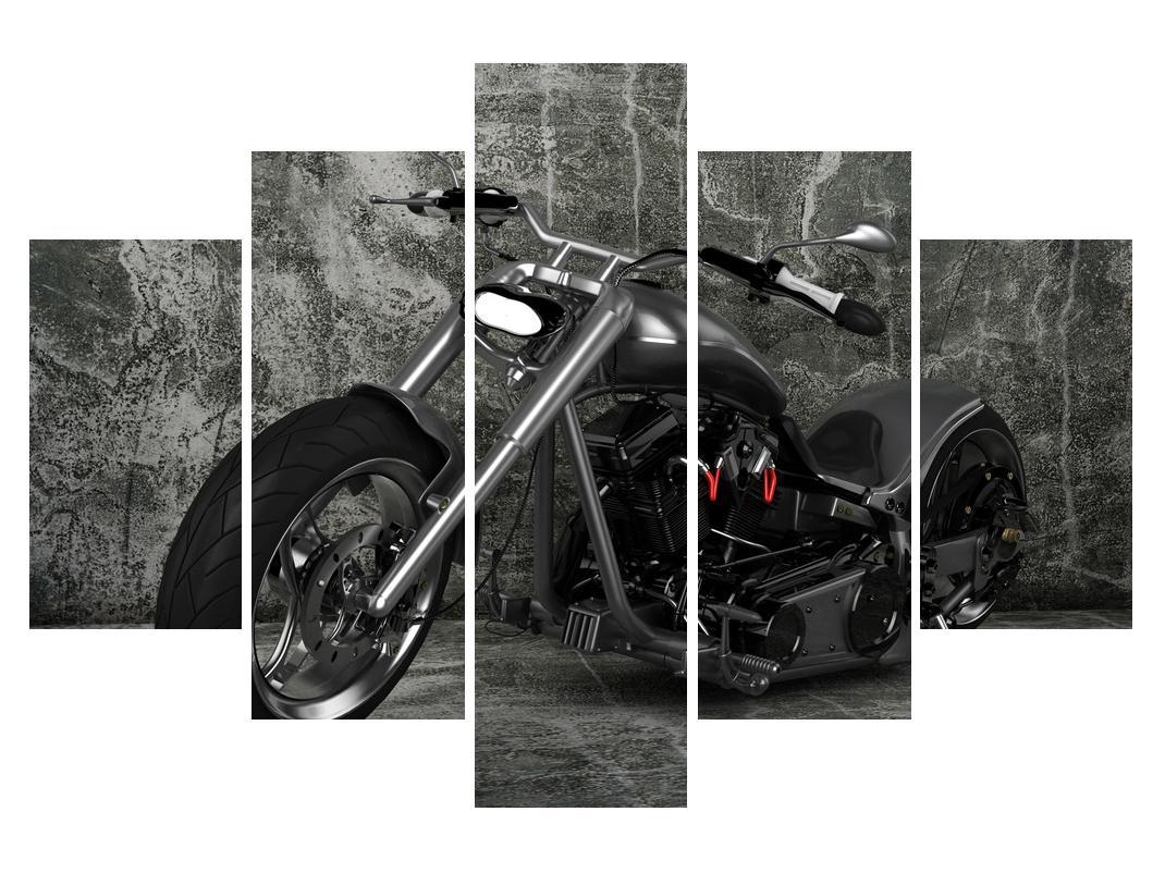 Slika motocikla (K011202K150105)