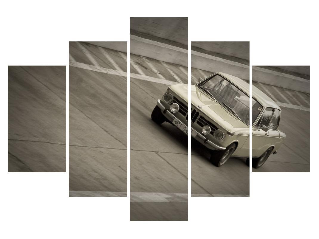 Slika starog automobila (K011238K150105)