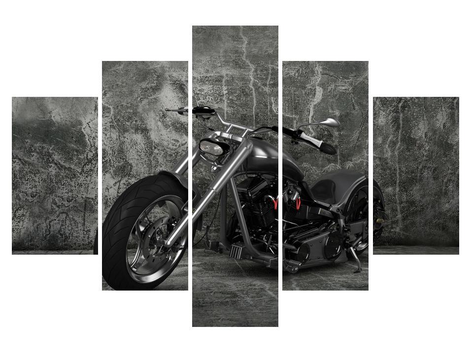 Slika motocikla (K011335K150105)