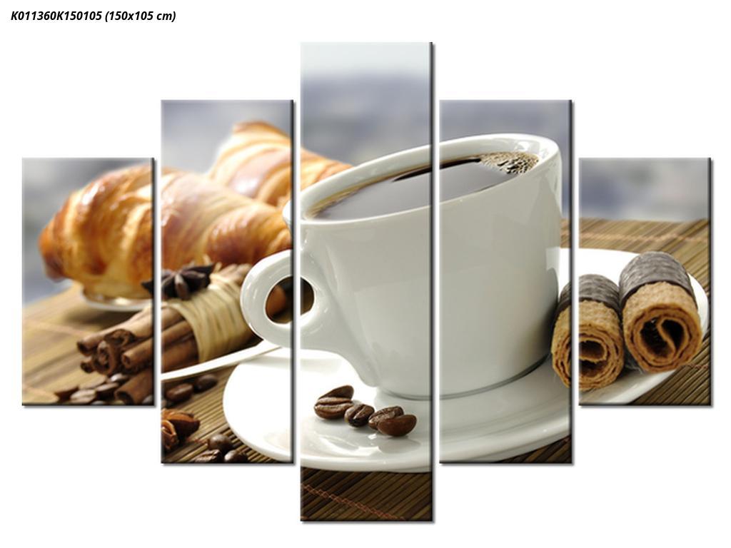 Slika šalice kave (K011360K150105)