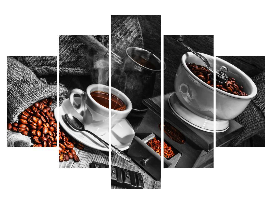 Slika šalice kave (K011370K150105)