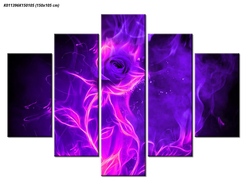 Moderna slika K011396K150105 (K011396K150105)