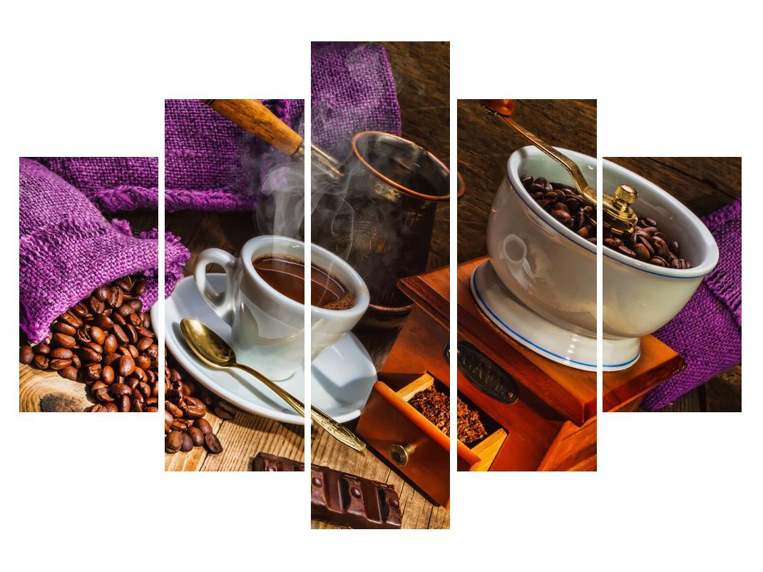 Slika kave (K011420K150105)