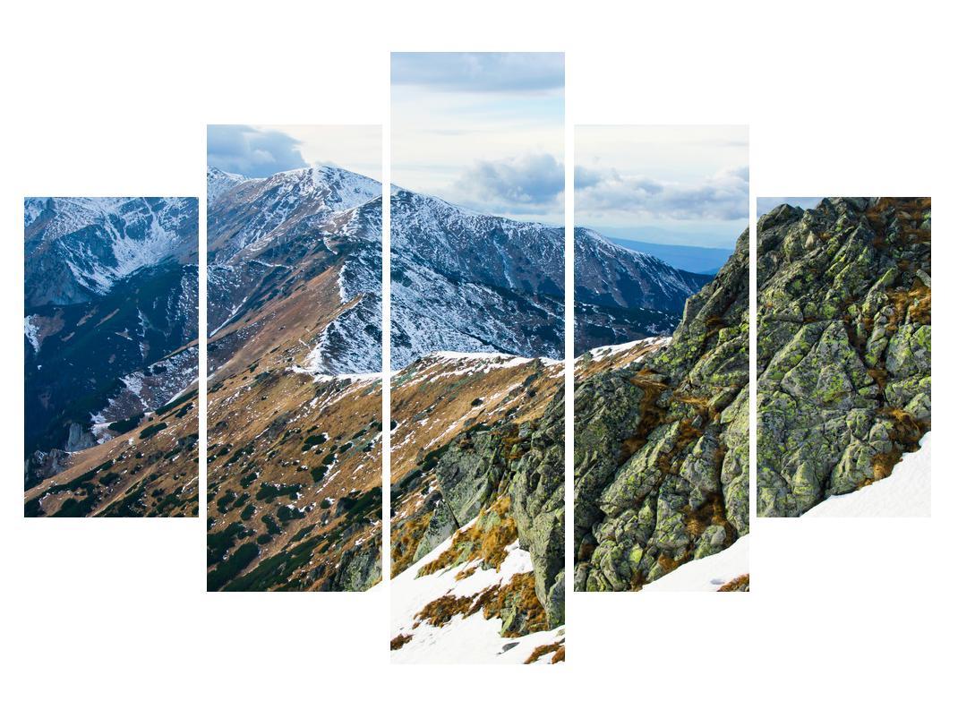 Moderna slika K011667K150105 (K011667K150105)