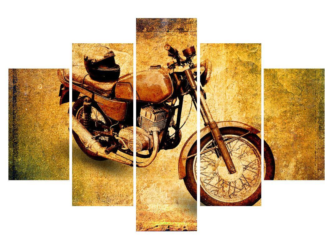 Moderna slika K011946K150105 (K011946K150105)