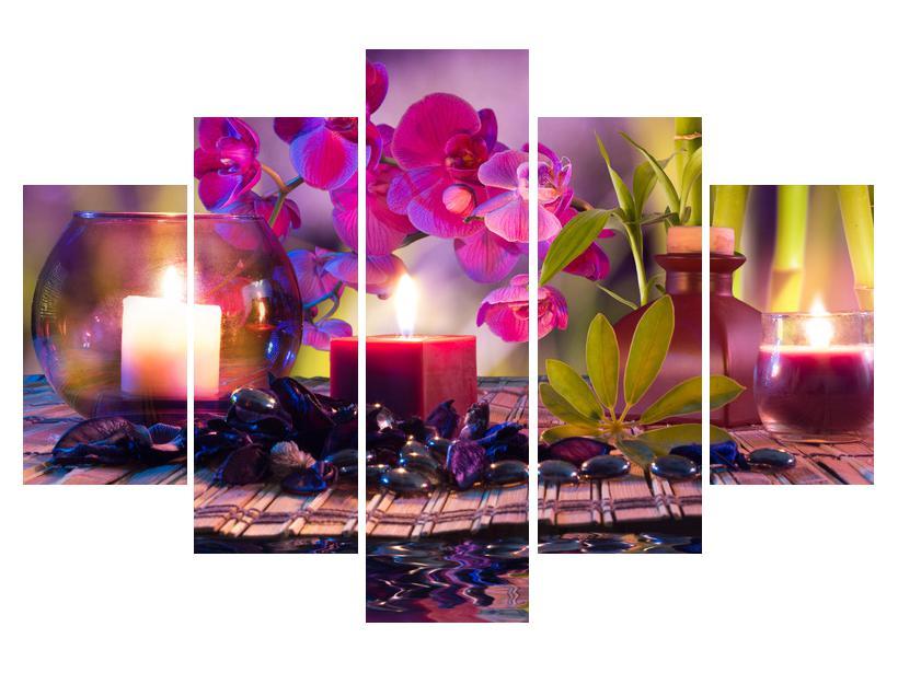 Slika orhideje (K011981K150105)