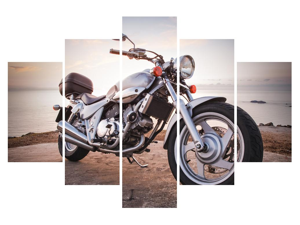 Slika motocikla (K012086K150105)