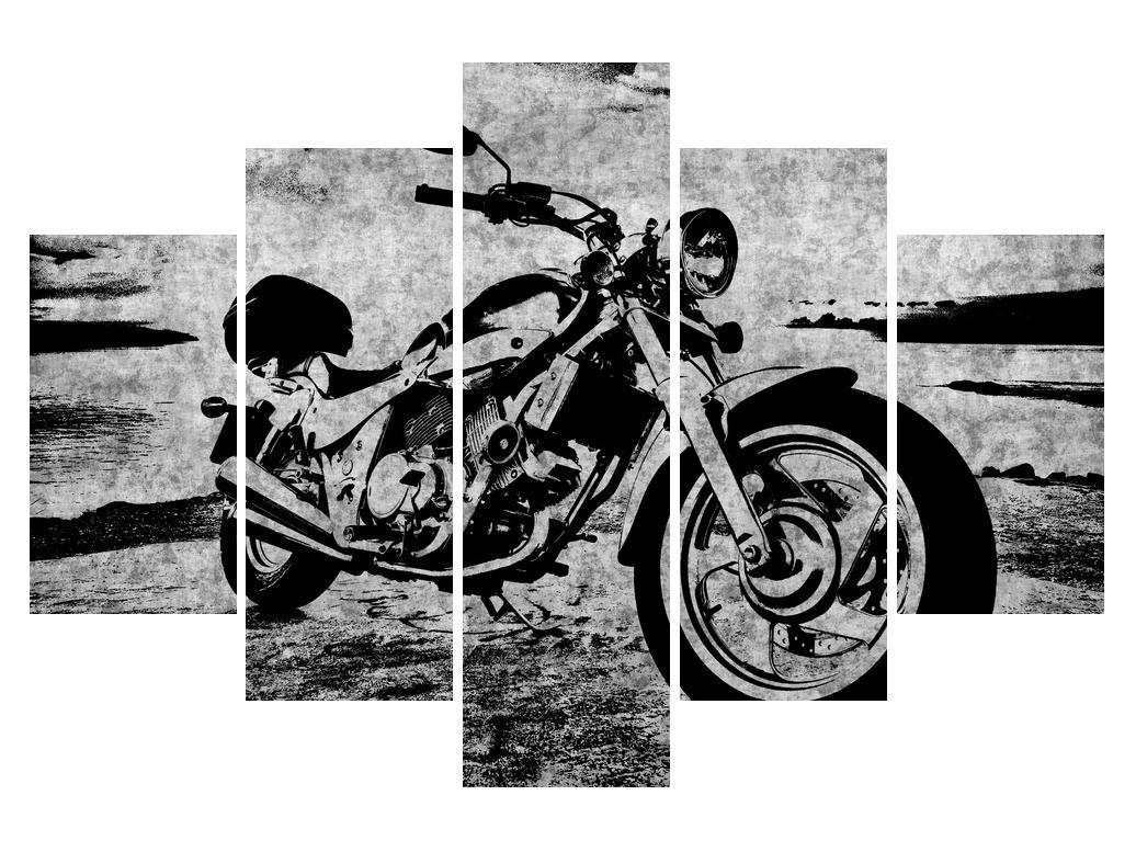 Moderna slika K012087K150105 (K012087K150105)