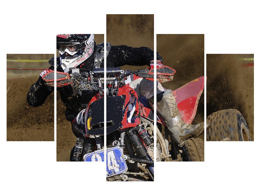 Moderna slika K012208K150105 (K012208K150105)
