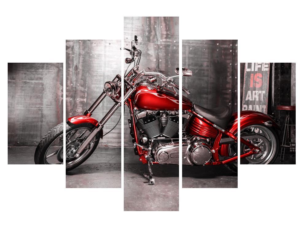 Slika motocikla (K012425K150105)