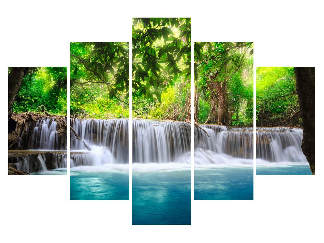 Tablou cu cascade (K012549K150105)